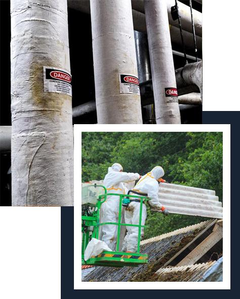 Asbestos Removal NJ