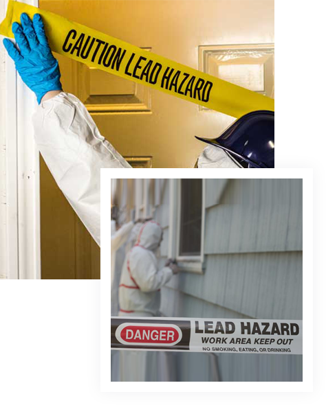 Lead removal nj lead abatement nj